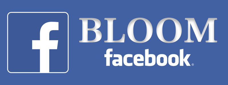 ブルームフェイスブック